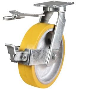 DWHPT Directional Lock & Brake