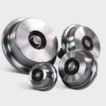 Pumacas Wheels